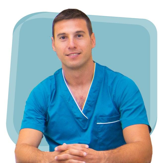 Dentista Pablo Rodas Granada